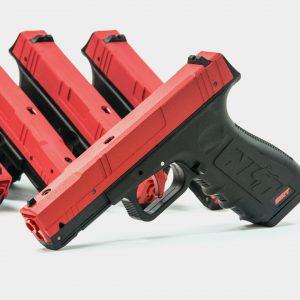 Firearm Training Aids